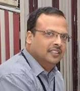 Dr. Sujoy Das