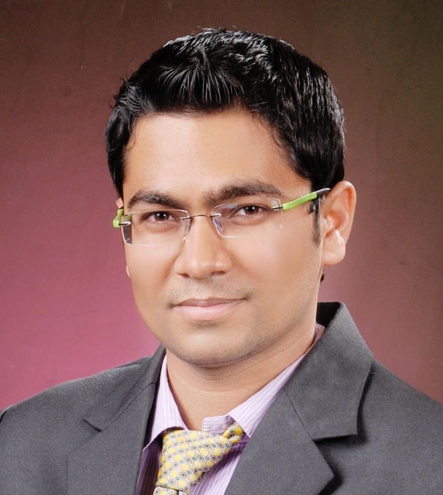 Dr R K Chaurasiya