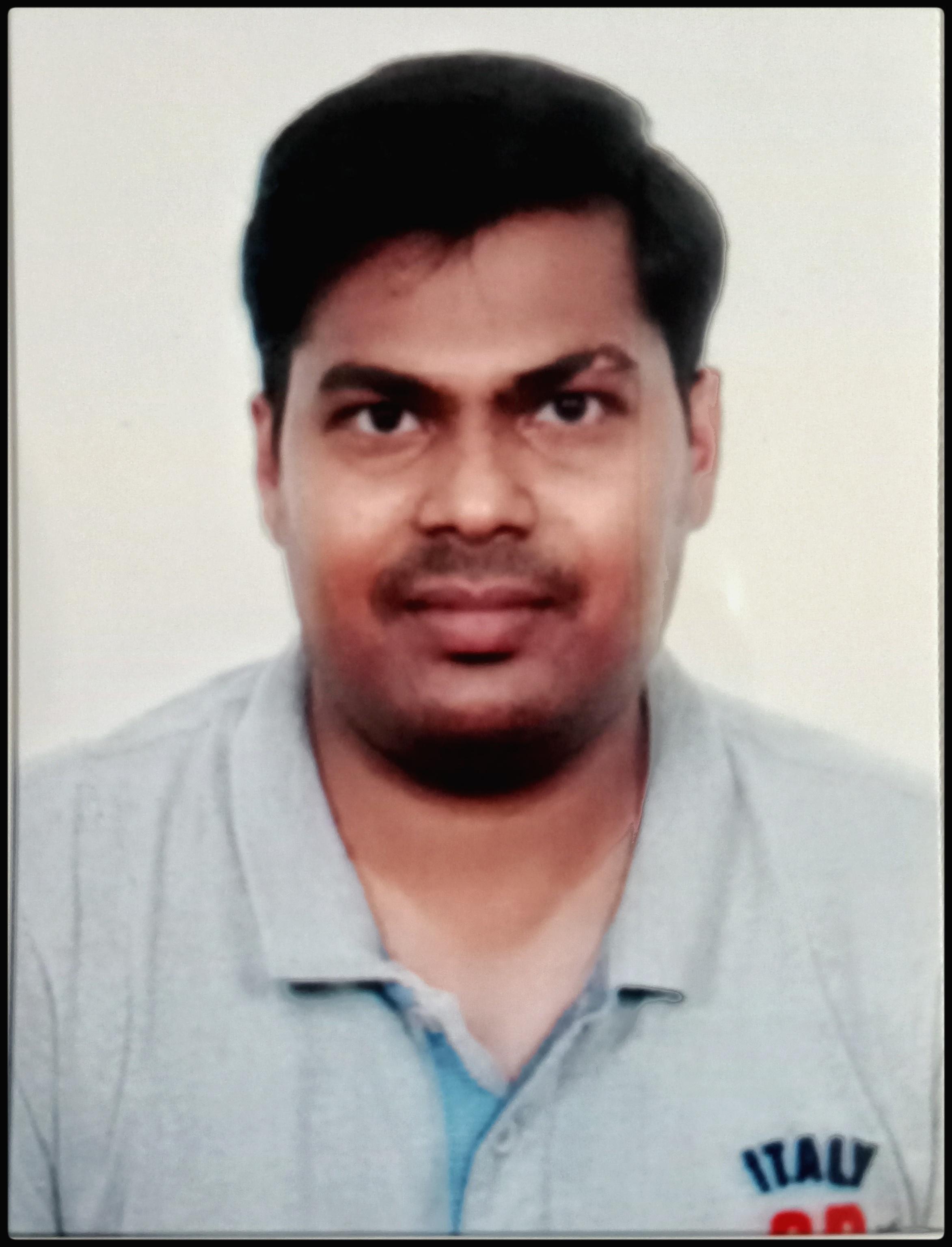 Dr.Manoj Arya