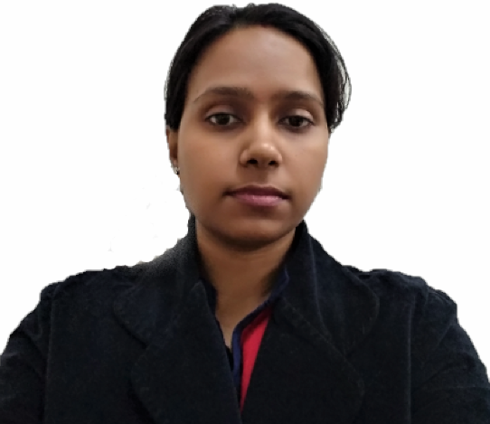 Dr. Pritikana Das