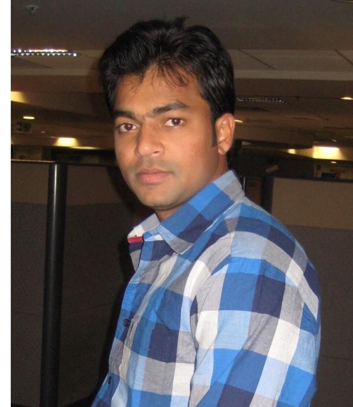 Dr. Vaibhav Soni