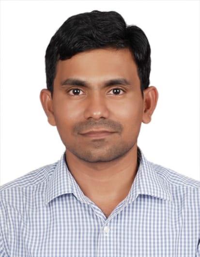 Dr. M. Raju