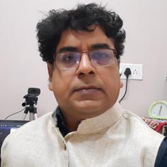 Dr. Deepak Singh Tomar