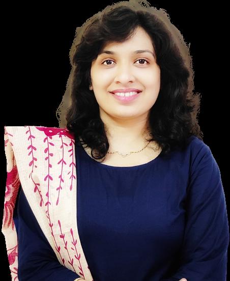 Dr. Rutuja M. Chavan