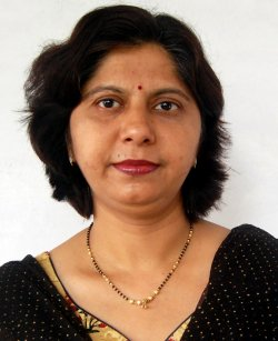 Dr. Manisha Dubey