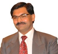 Dr. M. M. Malik (Head of the Department)